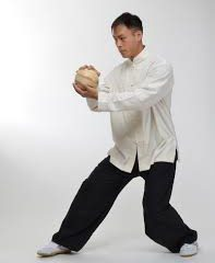 The Meaning of Taiji in Taiji Ball Qigong