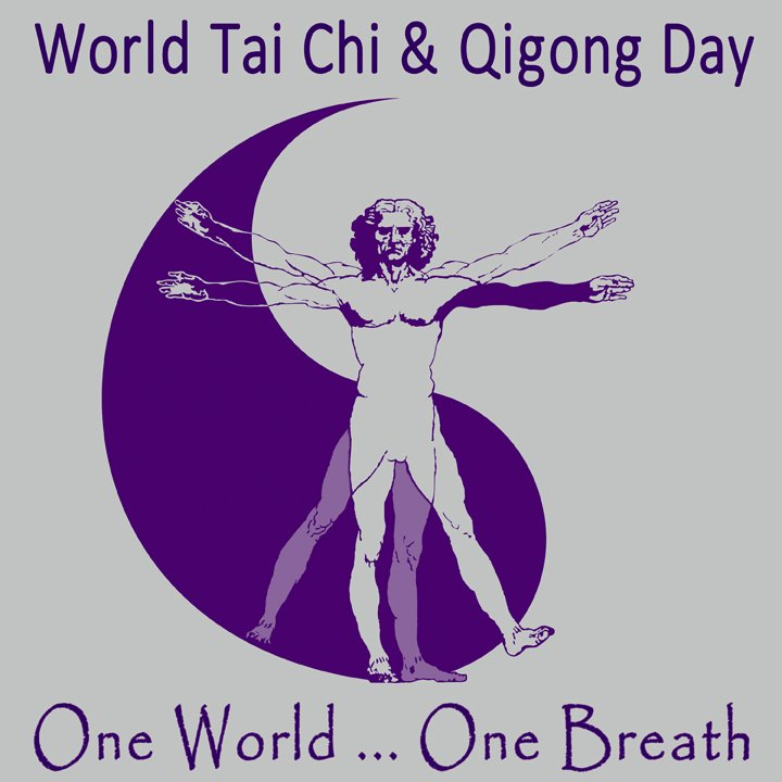 World Tai Chi and Qigong Day 2019