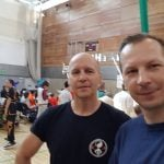 London Competition for Traditional Tai Chi Chuan 2017
