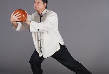 Breathing Exercises for Tai Chi Ball