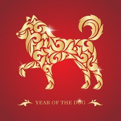 Chinese New Year 2018 – Year of the Dog