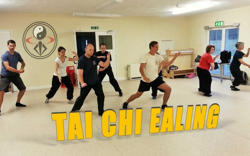 Tai Chi classes – update