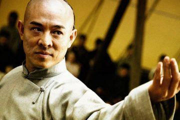 The real life stories behind kung fu movie legends