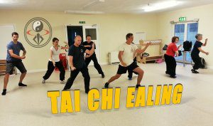 Tai Chi Ealing - sequence - YMAA OrientSport